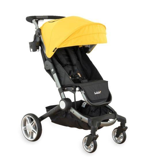 LARKTALE Coast Stroller - Clovelly Yellow