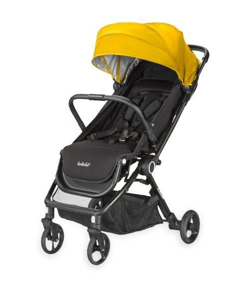 LARKTALE Autofold Stroller - Clovelly Yellow