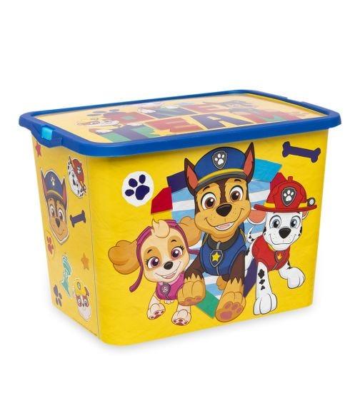 PAW PATROL Click Box 23 L