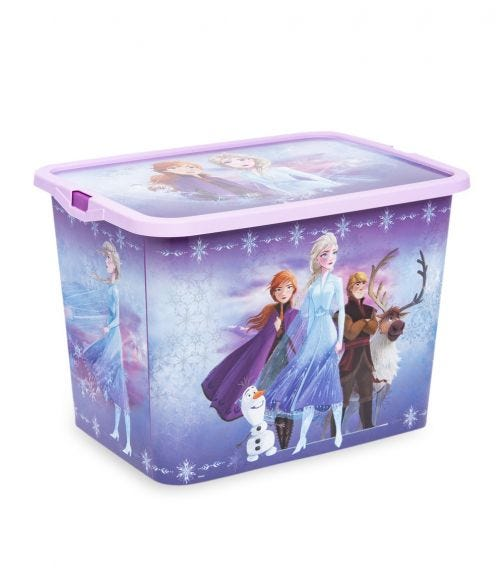 DISNEY FROZEN Click Box - Frozen II 23 L