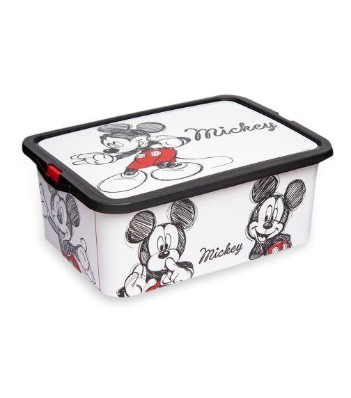 MICKEY Click Box 13 L