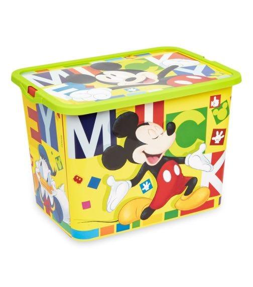 MICKEY Click Box 23 L