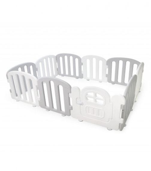 iFAM First Baby Room - Light Grey