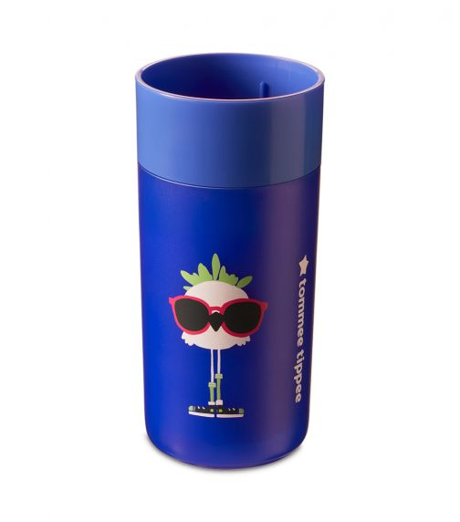 TOMMEE TIPPEE Easiflow Tumbler Insulated 360 Beaker Cup Assorted