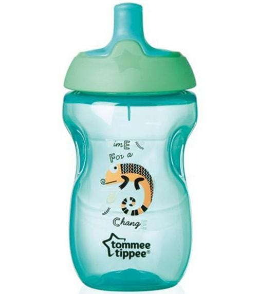TOMMEE TIPPEE Active Sports Cup 300 ML Assorted