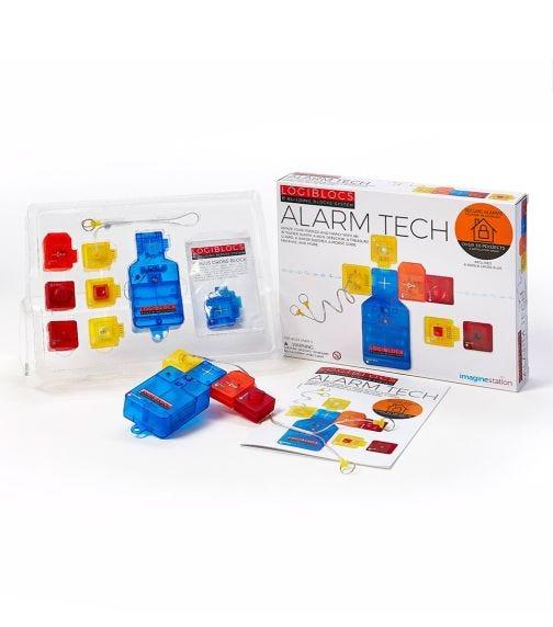 4M Alarm Tech