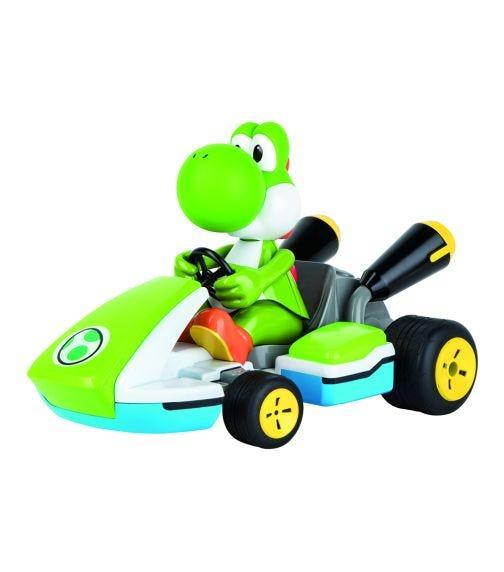 CARRERA RC Mario Kart Yoshi Race Kart 1:16
