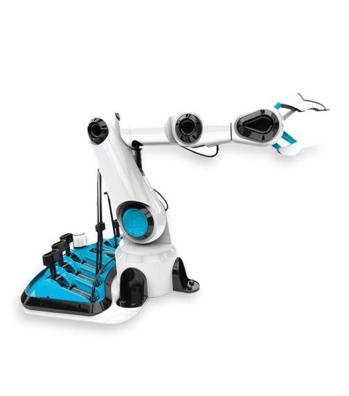 DISCOVERY MINDBLOWN - DIY Robotic Arm