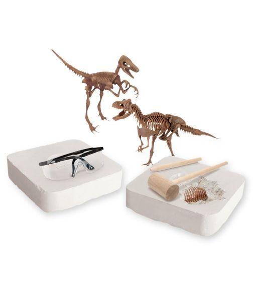 DISCOVERY MINDBLOWN - Dinosaur Excavation Kit