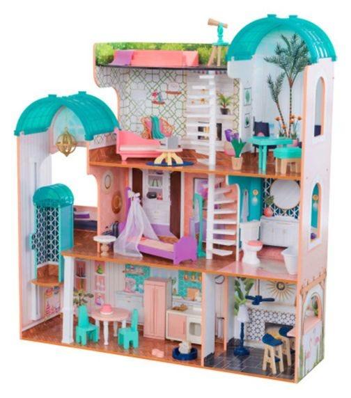 KIDKRAFT Camilla Mansion Dollhouse