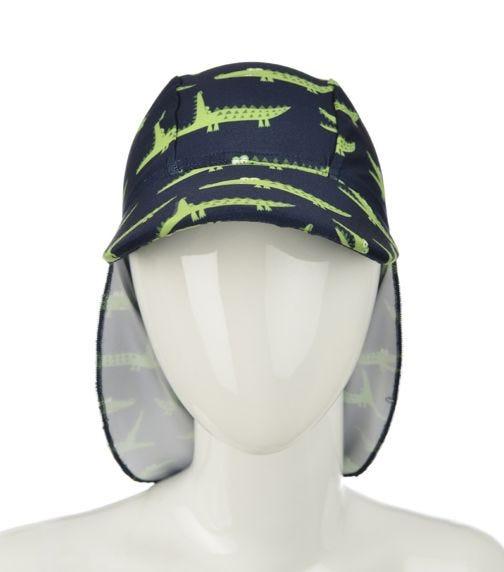 SLIPSTOP Gator Sun Hat