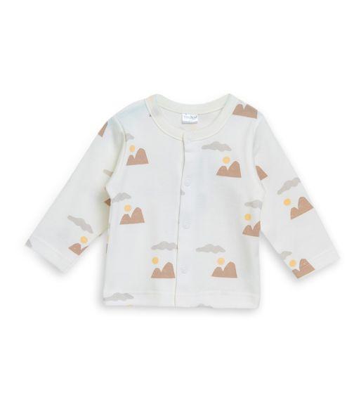 PINOKIO Baby Printed Jacket