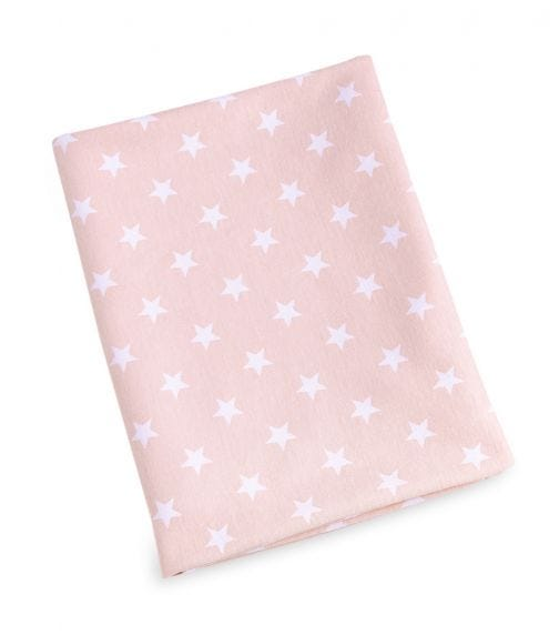 MOTHER'S CHOICE Baby Jersey Wrap Single Pack Cotton 180 G