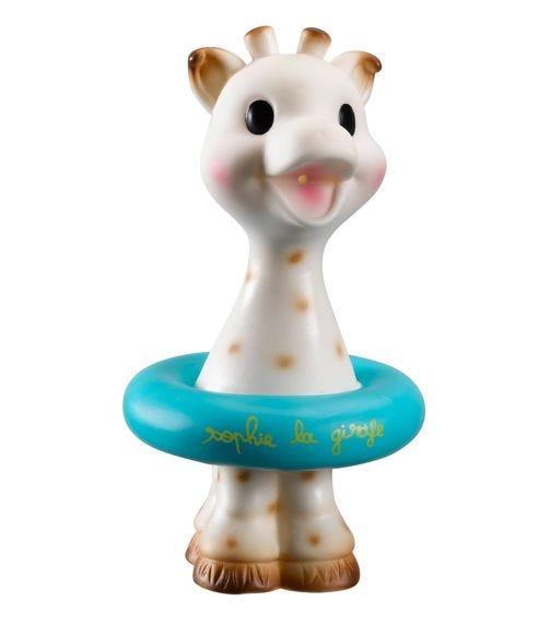 SOPHIE LA GIRAFE Etait Une Fois Bath Toy Assorted