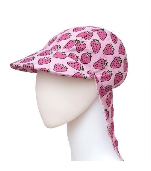 SLIPSTOP Strawberry Sun Hat