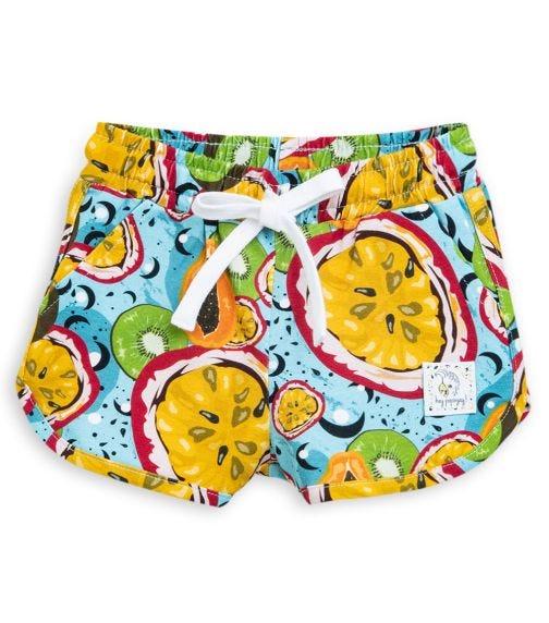 HEY POPINJAY Shorts - Passion Fruit