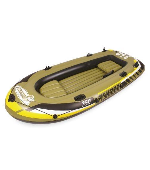 JILONG Fishman 400 Boat Set