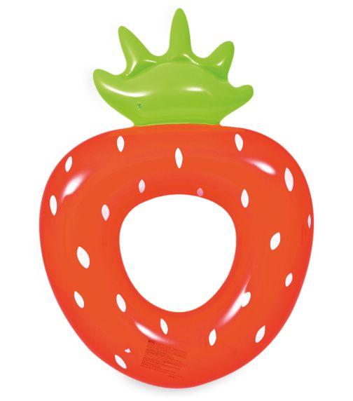 JILONG Strawberry Ring
