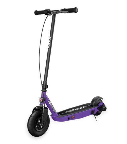 RAZOR Electricscooter Powertec S85 - Purple (16 Km/H)