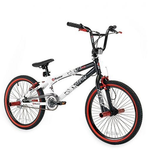 RAZOR Bike Nebula Free Style 20 Inches