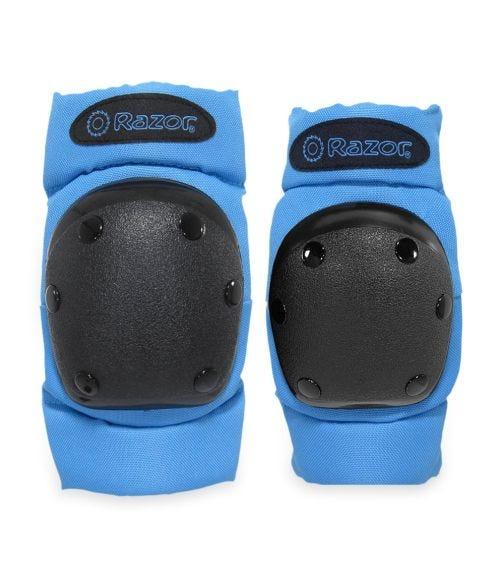 RAZOR Child Elbow & Knee Pads - Blue