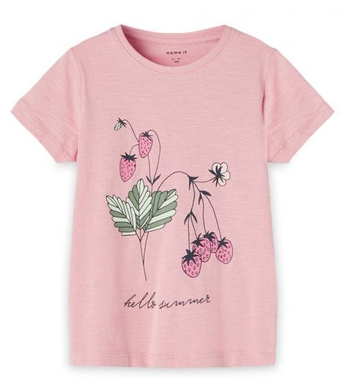 NAME IT Hello Summer Top