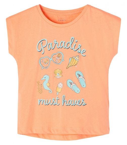 NAME IT Paradise Must Haves Top