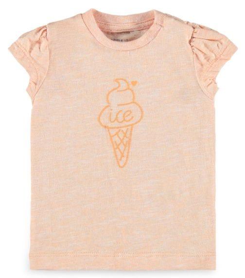 NAME IT Ice Cream Cone Top