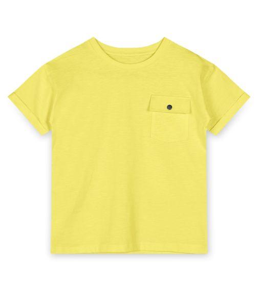 NAME IT Yellow T-Shirt