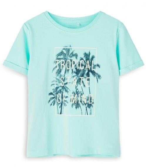 NAME IT Tropical Sate Of Mind