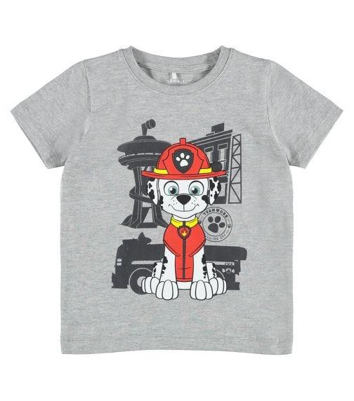 NAME IT Paw Patrol Marshal T-Shirt