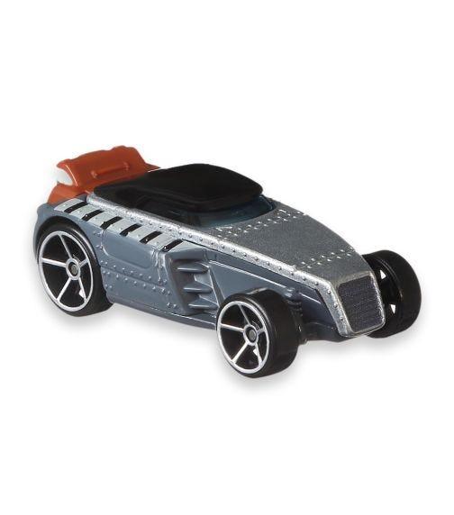 HOT WHEELS Minions 2 Character Car Assorted