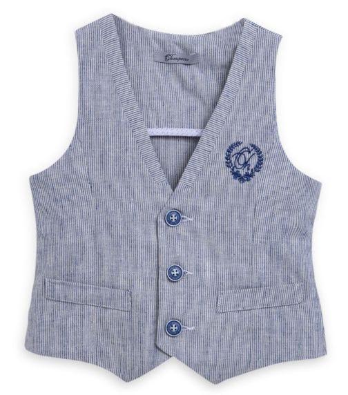 CHOUPETTE Classical Vest