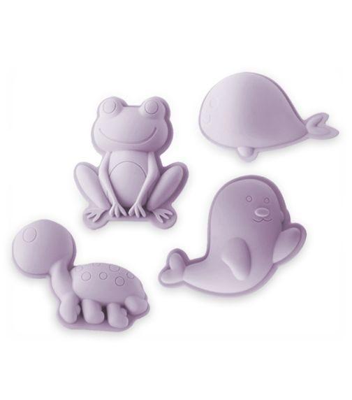 SCRUNCH Moulds - Dusty Light Purple