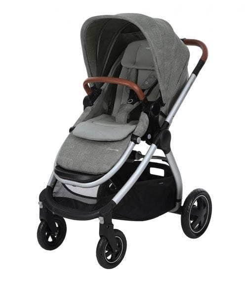 MAXI COSI Adorra Stroller Nomad Grey