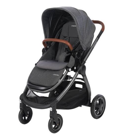 MAXI COSI Adorra Stroller Sparkling Grey