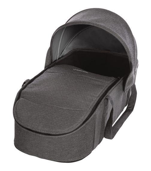 MAXI COSI Laika Soft Carrycot Sparkling Grey