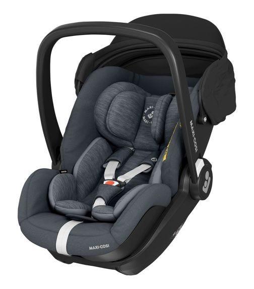 MAXI COSIMarble Isize Car Seat Essential Graphite