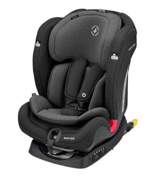 MAXI COSI Titan Plus Car Seat Authentic Black