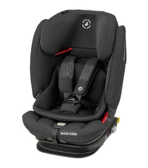 MAXI COSI Titan Pro Car Seat Frequency - Black