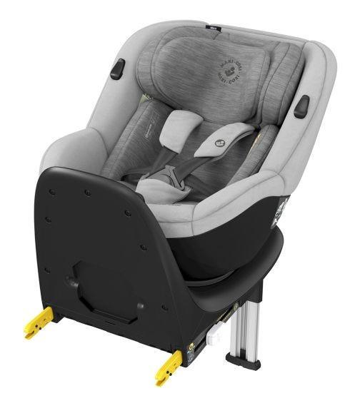 MAXI COSI Mica Car Seat Authentic Grey