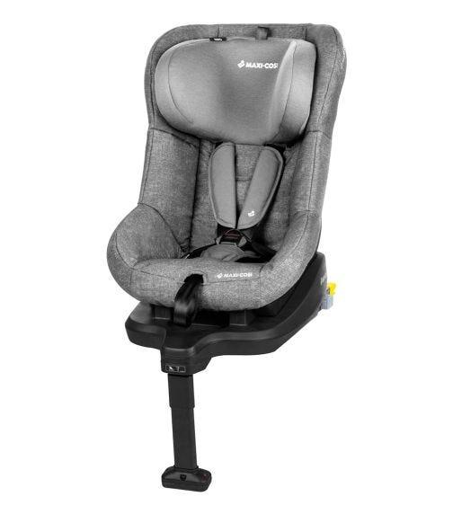 MAXI COSI Tobifix Car Seat Nomad Grey