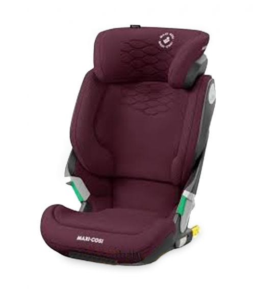 MAXI COSI Kore Pro Isize Car Seat Authentic Red