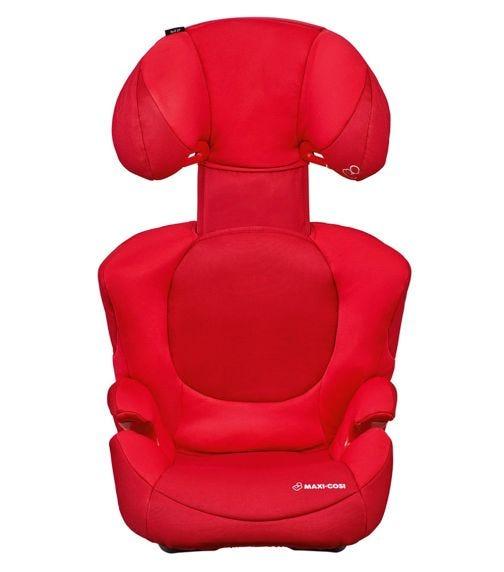 MAXI COSI Rodi Xp Car Seat Poppy - Red