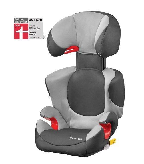 MAXI COSI Rodi Xp Fix Car Seat Dawn Grey