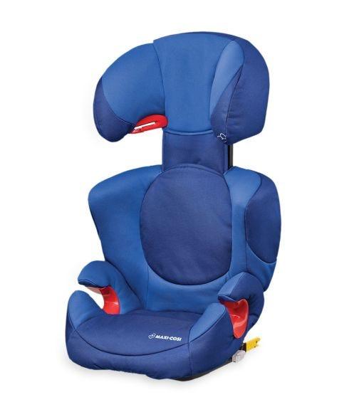 MAXI COSI Rodi Xp Fix Car Seat Electric Blue