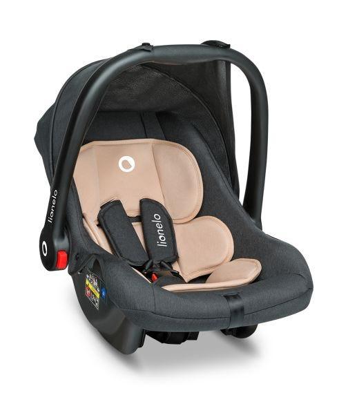 LIONELO Noa Plus Baby Carrier - Sand