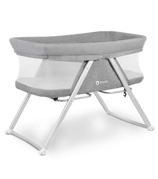 LIONELO Vera Baby Bed