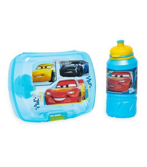 CARS  Premium BTS Set 420 ML