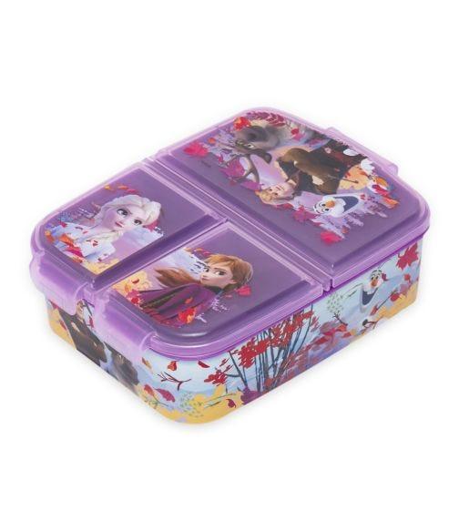 FROZEN 2 Multi-Compartment Sandwich Box